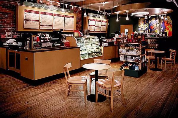 咖啡店加盟优势有哪些