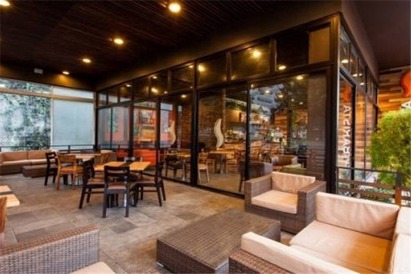 加盟一个咖啡厅需要多少钱