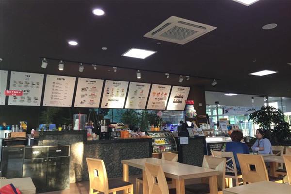 咖啡店加盟需要哪些条件