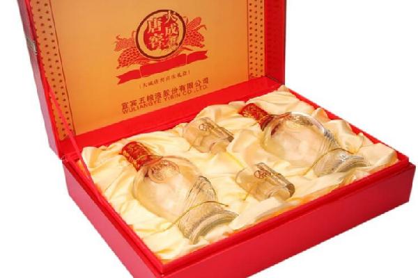 大成唐窖酒加盟