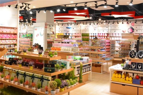 优客龙进口食品超市加盟