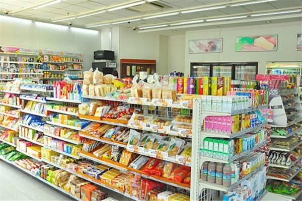 怡家乐超市加盟