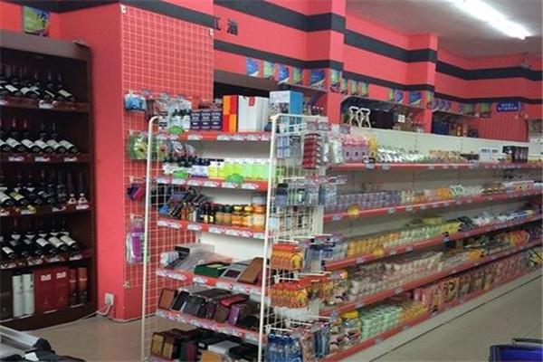 维迈(Vmart)连锁超市加盟