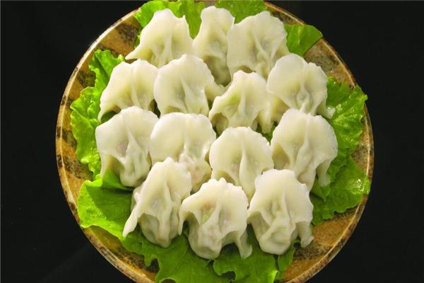 圣禾味道饺子加盟
