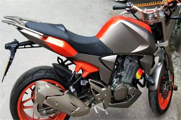 升仕摩托车加盟
