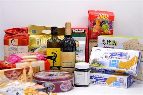 飞扬伙伴进口食品加盟