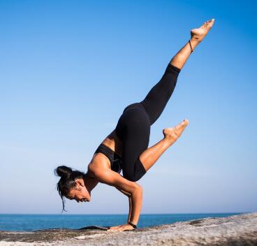 拉伽瑜伽加盟