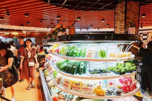 百尚超市加盟