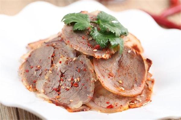 酥小蒙牛肉加盟