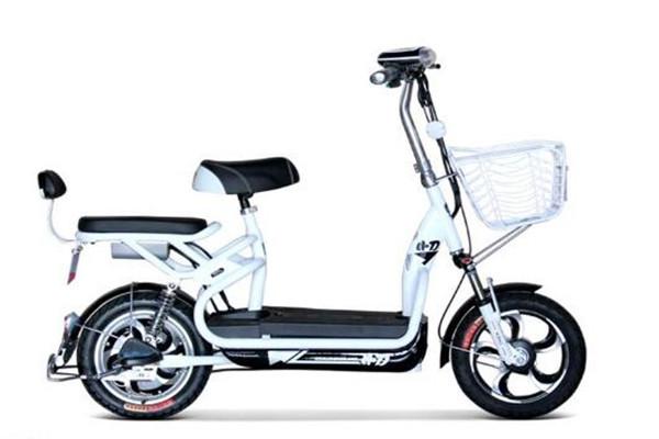 小刀电动自行车加盟