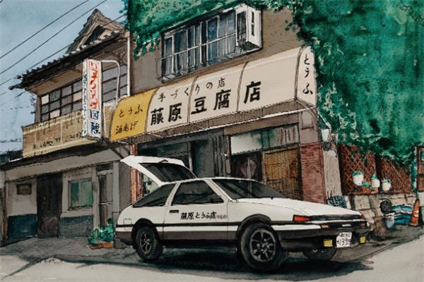 藤原豆腐加盟