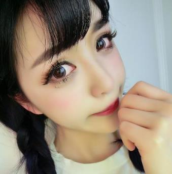 sweetcolor美瞳加盟图片
