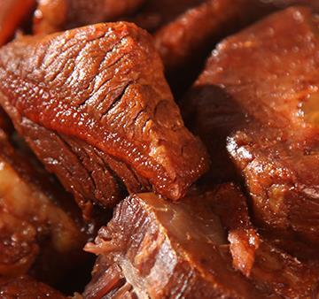 陈聚德牛肉馆加盟图片