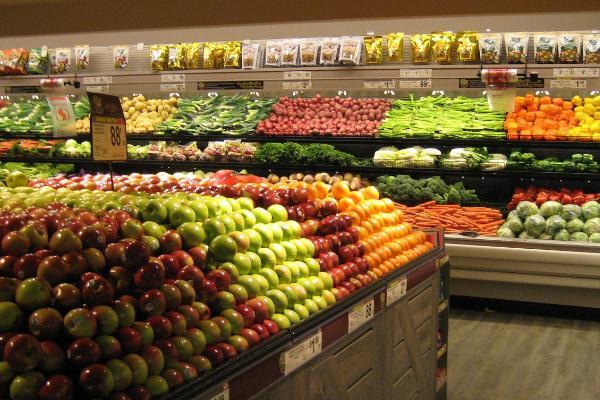 七鲜生活超市加盟