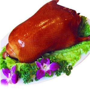草窝烤鸭加盟