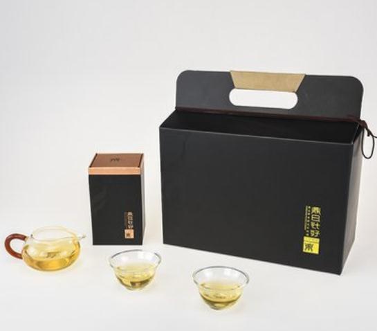 鼎白茶业加盟图片