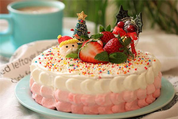 比夫派蛋糕加盟