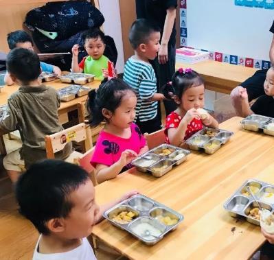 艾儿思幼儿园加盟图片