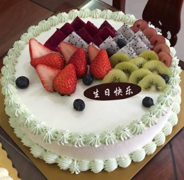 徐蛋糕加盟图片