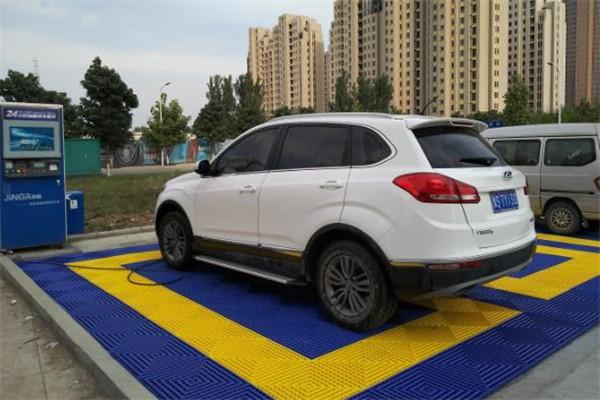 etcc自助洗车加盟