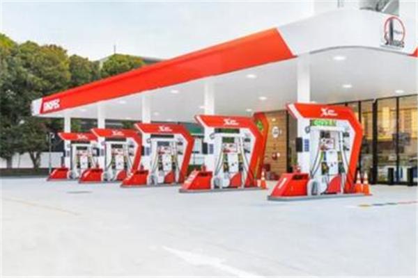 阿中能源撬装加油站加盟