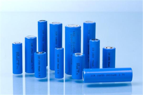 芯国威锂电池加盟