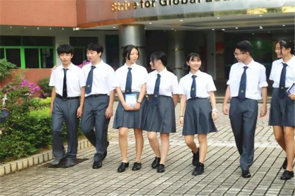 枫叶国际学校加盟