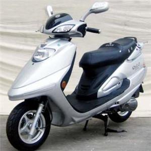 豪爵摩托车加盟图片