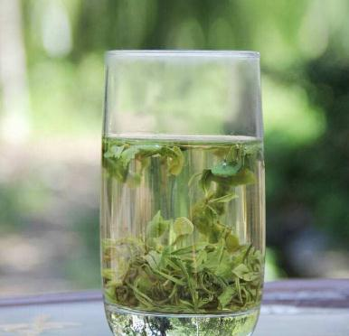 松罗茶加盟图片