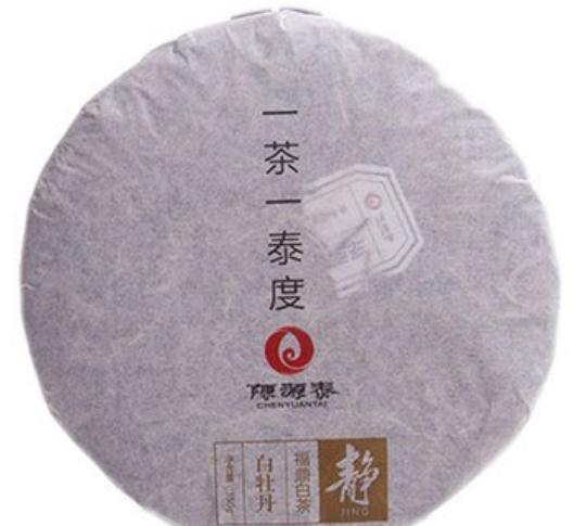陈源泰福鼎白茶加盟图片