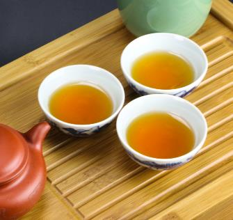 番顺茶业加盟图片