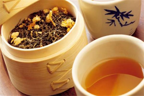 南山茶叶加盟