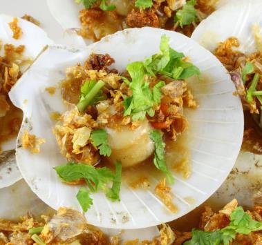 海洋食品加盟图片