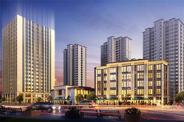 筑家房产加盟