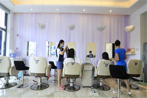 发茂国际养发馆加盟