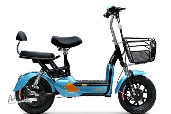 青桔电动自行车加盟