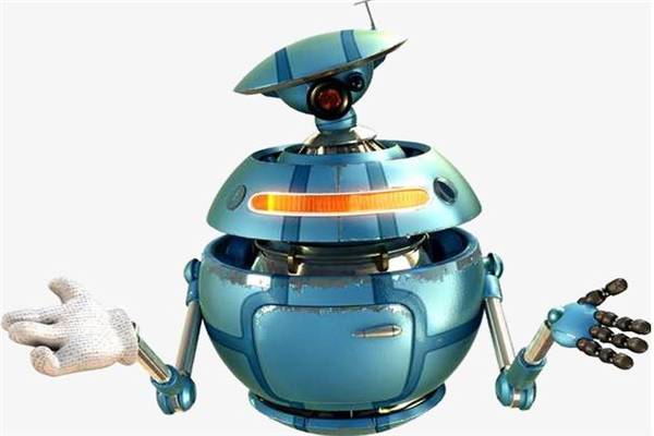 卡酷机器人加盟