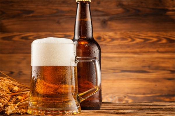 精酿啤酒加盟