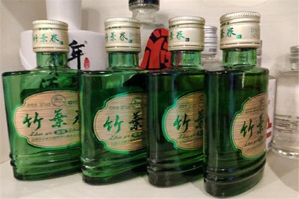 竹叶春酒加盟