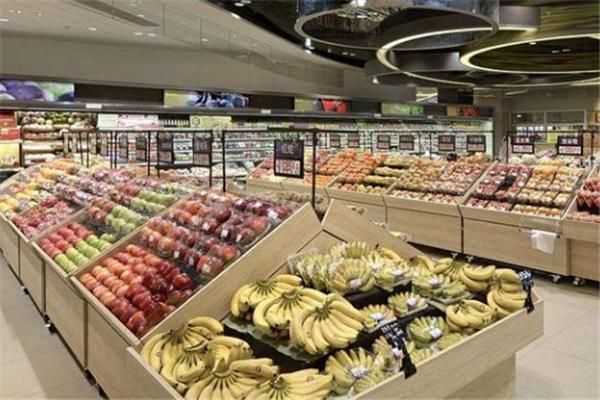 乐易购生活超市加盟