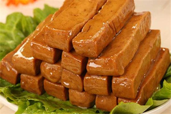 老相食豆制品加盟