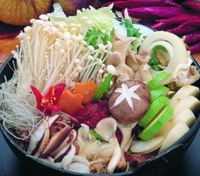 九龙坡新派火锅加盟图片