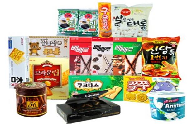 韩味源进口食品加盟