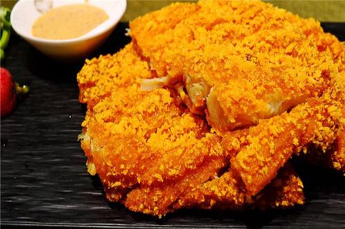 食客大主义鸡排加盟图片