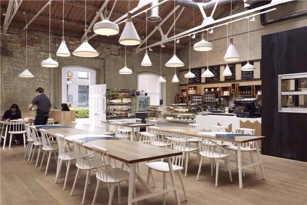咖啡店加盟10大品牌排行榜