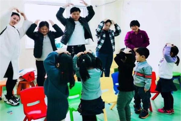 如何加盟儿童口才培训
