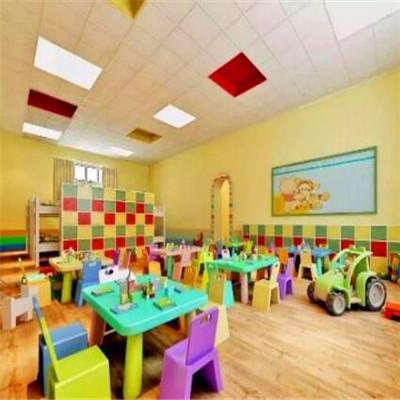 小翰林幼儿园加盟图片
