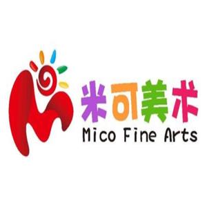 米可国际少儿美术加盟