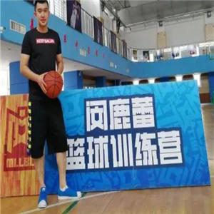 闵鹿蕾篮球训练营