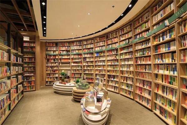觅书店加盟
